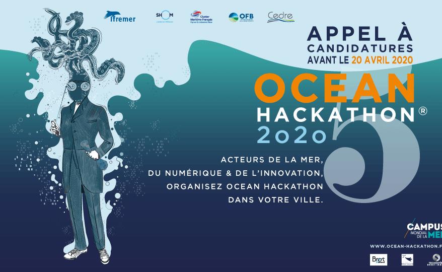 Ocean Hackaton 2020