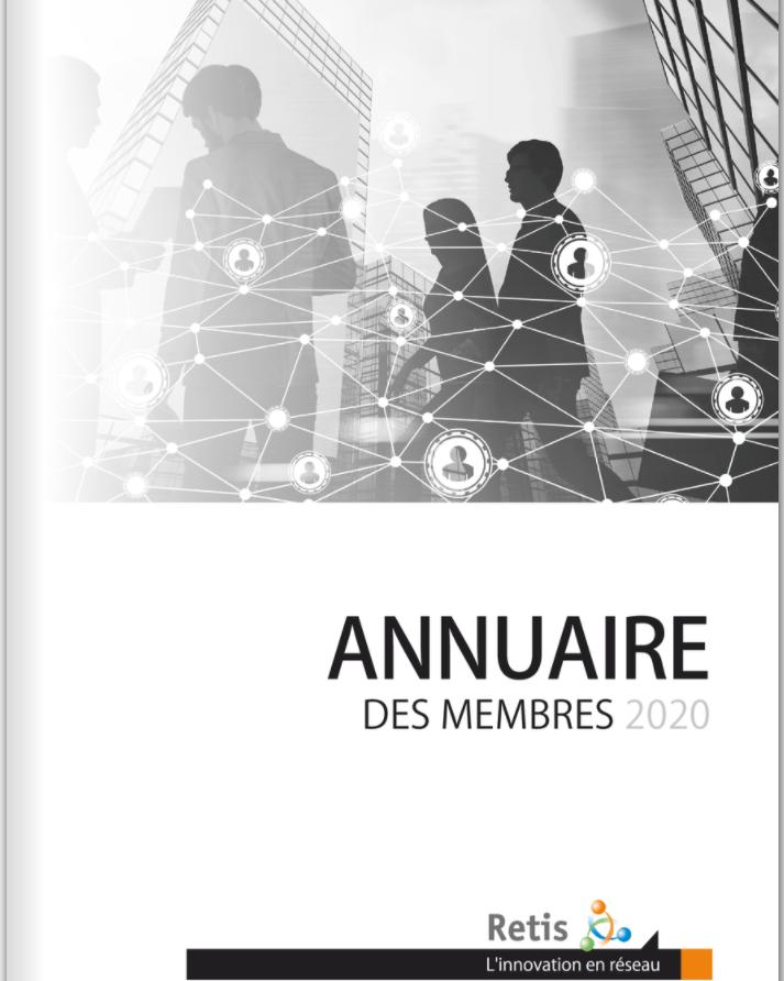 Annuaire des membres