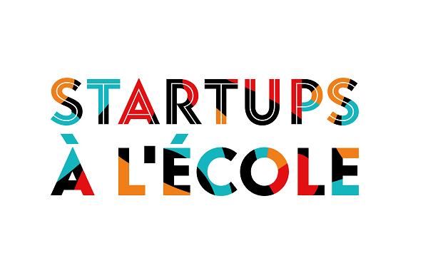 Startups à l'Ecole