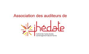 Conférence d'Olivier Farreng à l'Ihédate