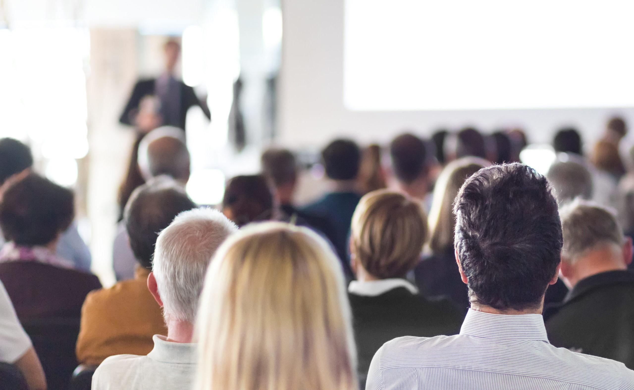 Report du Congrès annuel au printemps 2021 et préparation du Séminaire d'Hiver à Paris !