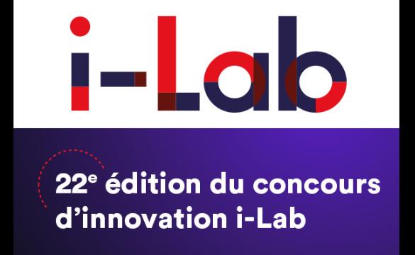 Palmarès Retis Concours I-Lab 2020