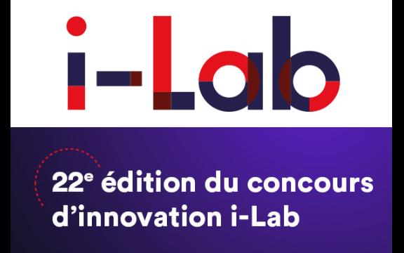 image Palmarès Retis Concours I-Lab 2020