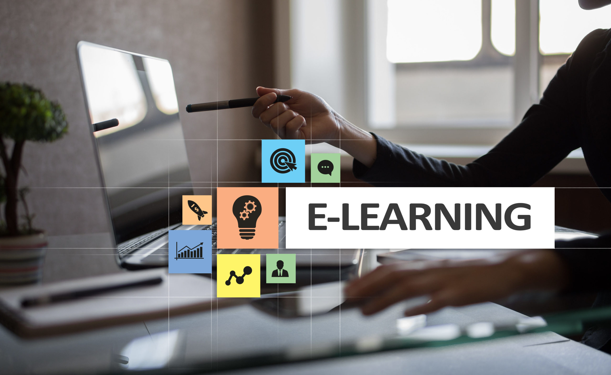 Calendrier formations e-learning Retis 2021