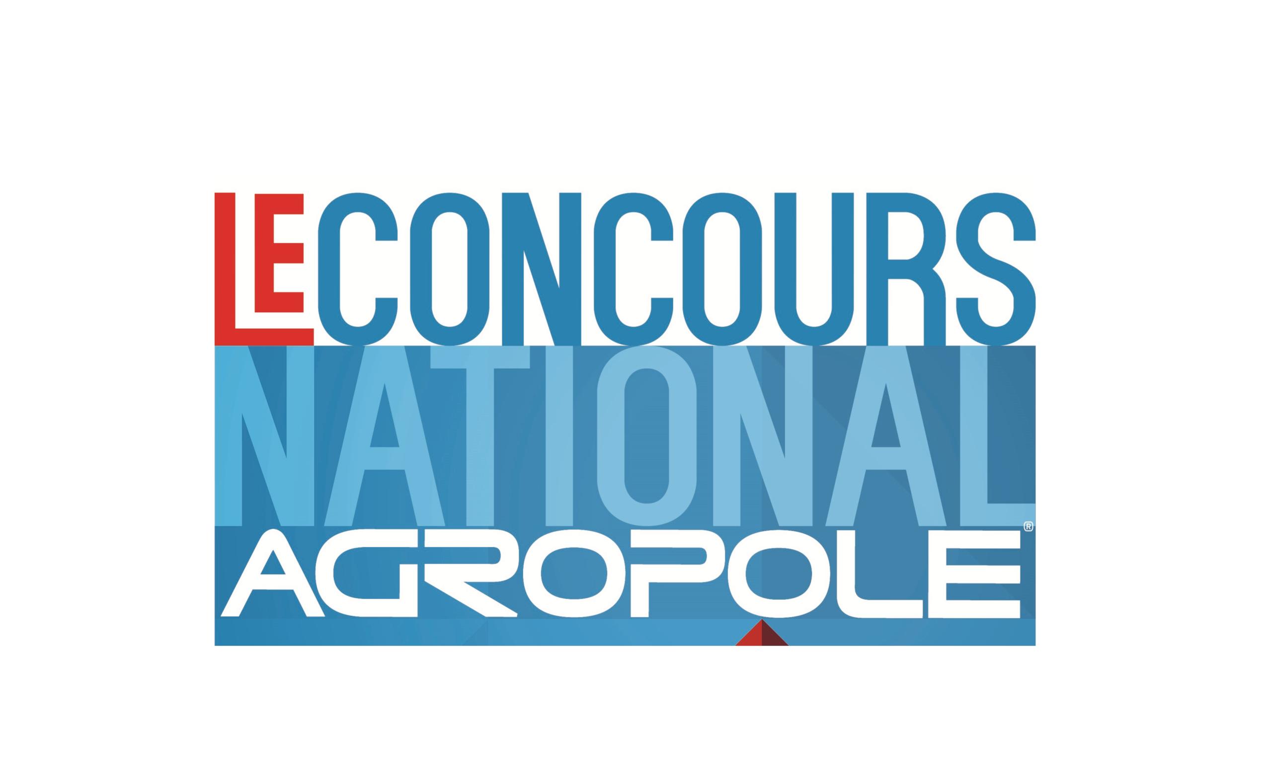 Concours National Agropole 2021, inscriptions ouvertes