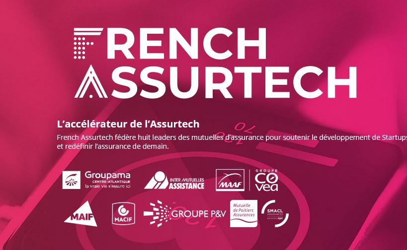 Avis aux (meilleures) startups de l'Assurtech !