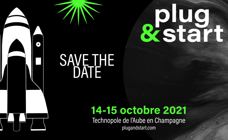 Programme d'accélération Plug&Start de Technopole de l'Aube : appel à candidature ouvert !