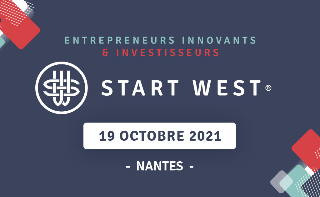 Startwest 21e Edition, avec Atlanpole, le 19 octobre à Nantes