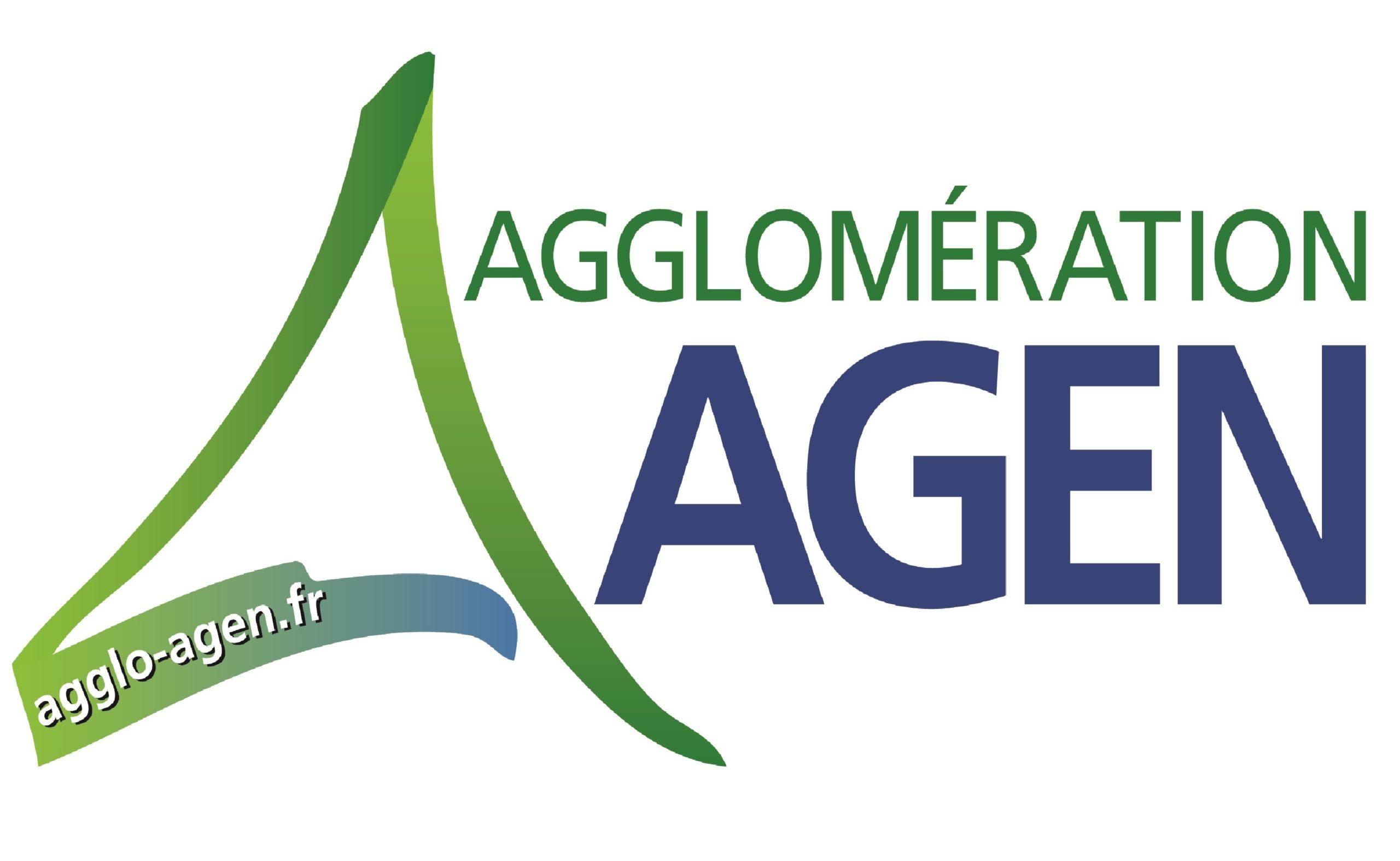 L'Agglomération d'Agen recrute!