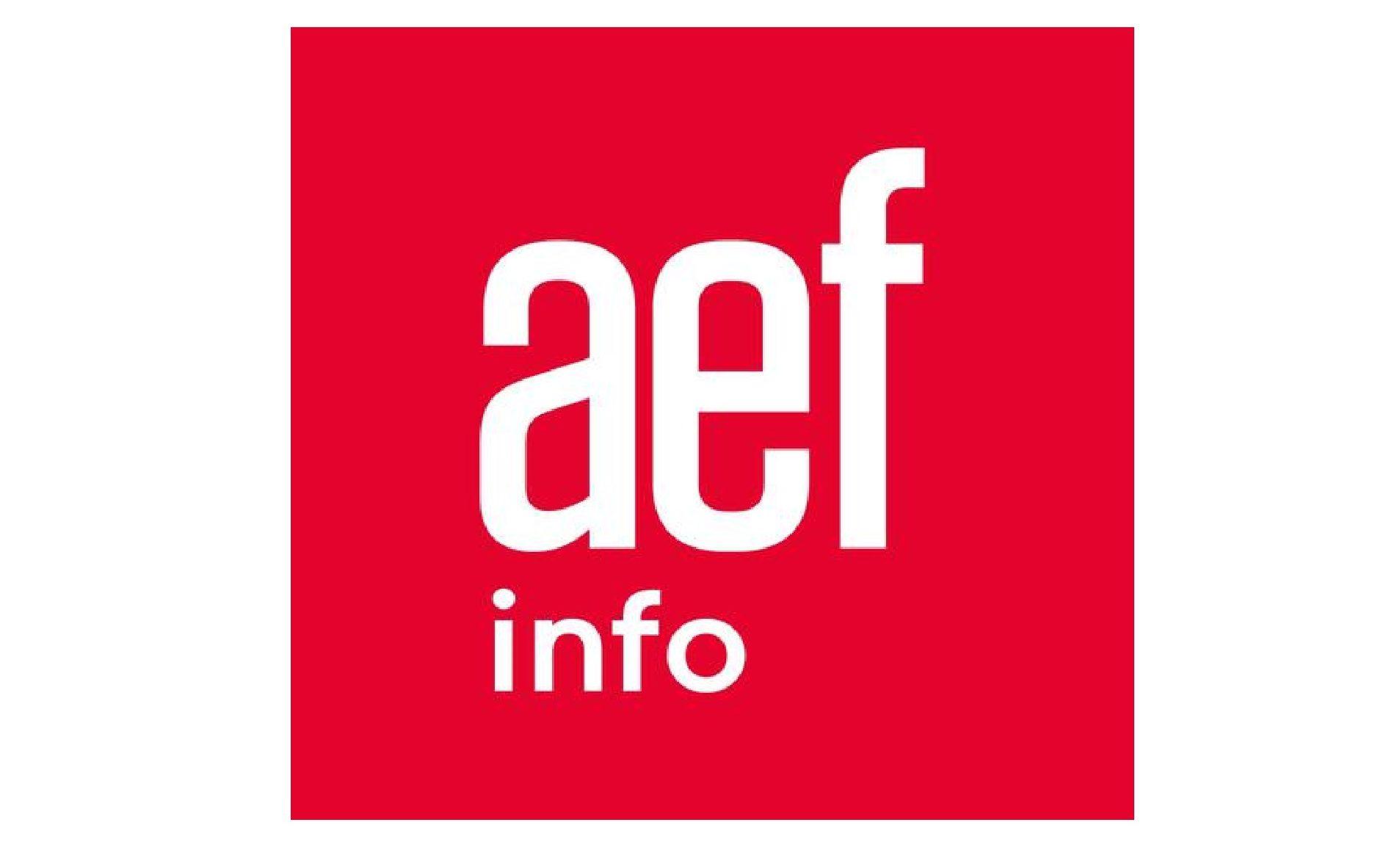 Retis a lu pour vous – Revue de presse AEF Infos du 11 octobre 2021