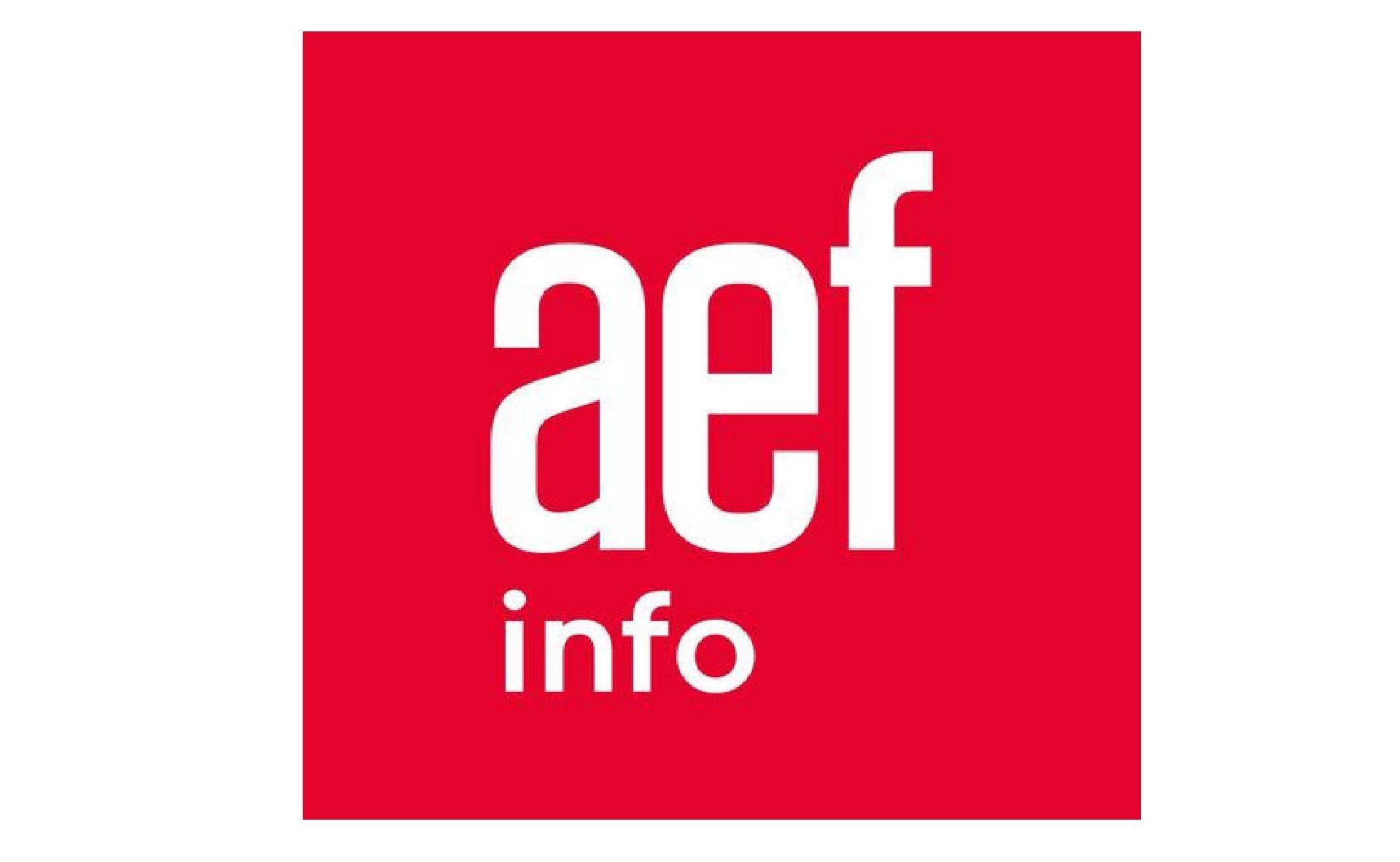 Retis a lu pour vous – Revue de presse AEF Info du 4 octobre 2021