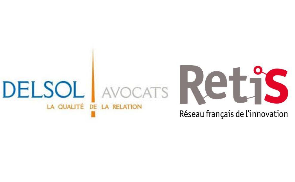 Partenariat et services Retis – Delsol Avocats : Interview d'Olivier Farreng et Me Renaud-Jean Chaussade